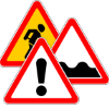 Дорожные знаки и их обозначения 2020 россия