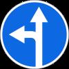 Знак 4.1.5